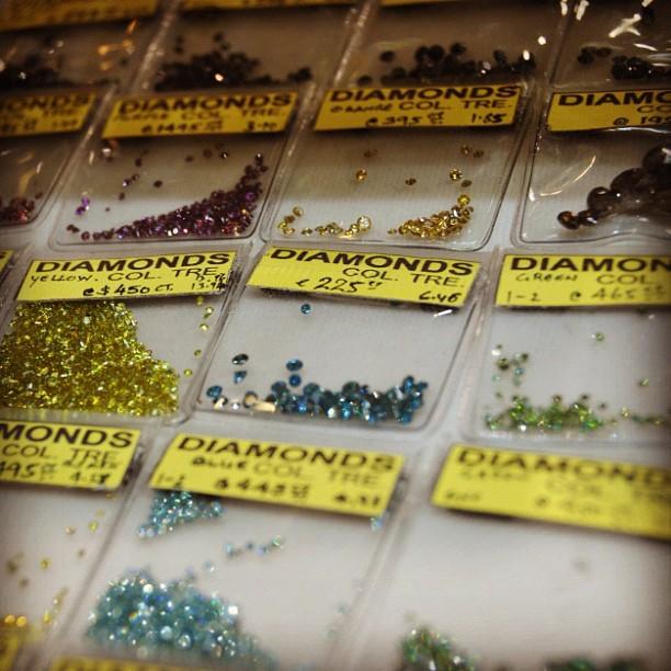 Jewelry Events & Tradeshows