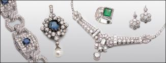 White Plains, NY - The International Gem & Jewelry Show