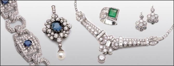 White Plains, NY - The International Gem & Jewelry Show